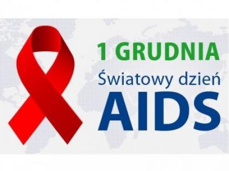 Światowy Dzień AIDS 2019
