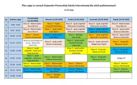 Kujawsko-Pomorska Szkoła Internetowa